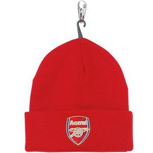 750ab75d18a6c OF304 ADULT ARSENAL FC CORE BEANIE